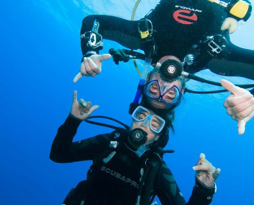 Discover Scuba Diving Key Largo