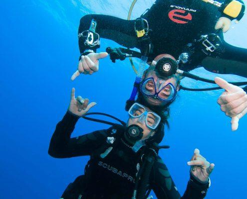Discover Scuba Diving Key Largo